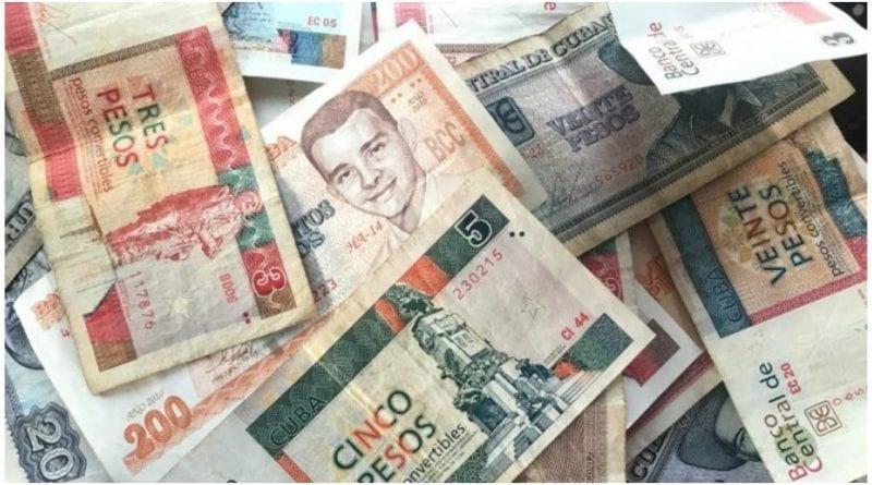 unificacion monetaria Cuba efectivo