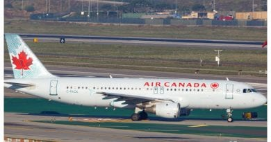 vuelos Canada Holguin Cuba