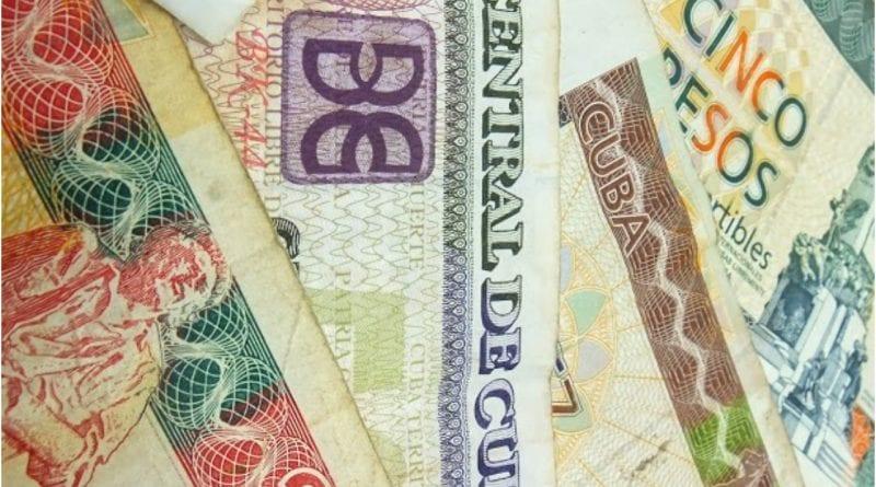 CIMEX unificacion monetaria Cuba