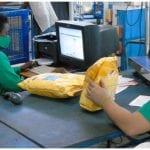 Correos de Cuba reanuda vuelos de carga autorizada desde el exterior