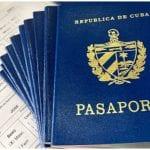 MINREX anuncia posible reducción de costos para el pasaporte cubano