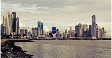 Panama visas compras