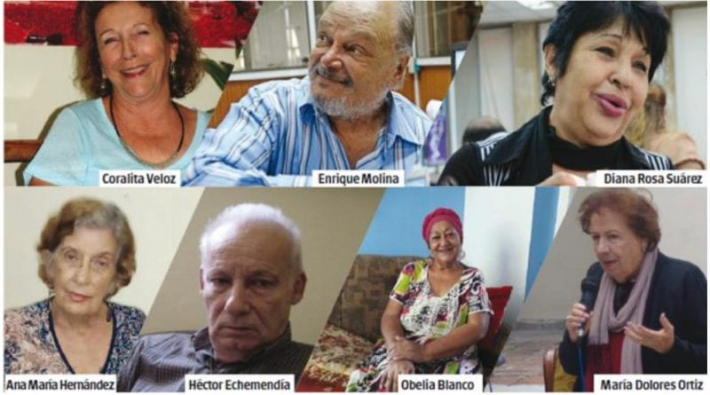 Premio Nacional Television Cubana