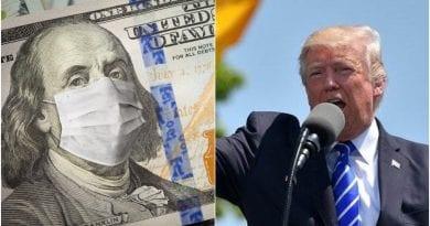 Trump segundo estimulo economico
