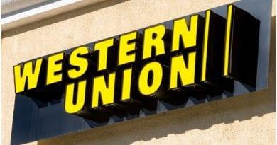 Western Union Cuba noviembre
