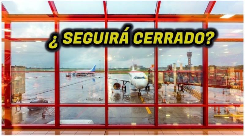 aeropuerto La Habana noviembre