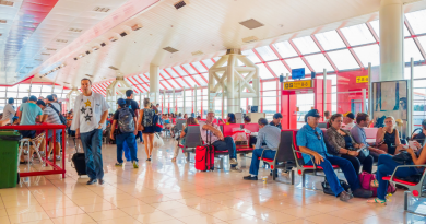 ¿Aeropuerto internacional de la Habana abrirá en noviembre?