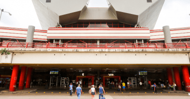 Aeropuerto Internacional de la Habana seguirá cerrado hasta el 31 de octubre