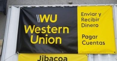 ¿Cierran las oficinas de Western Union en Cuba?