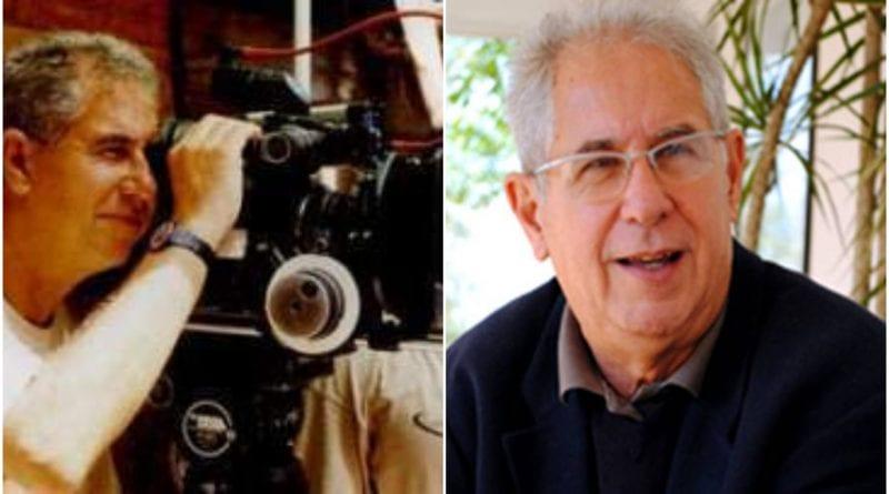 cineasta cubano Enrique Colina