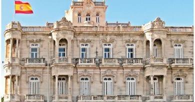 consulado español visa cubanos