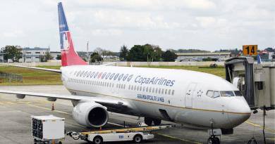 Copa Airlines reanuda vuelos de Cuba a Panamá en octubre