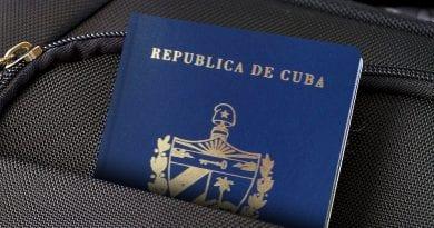 Cubanos pueden permanecer en el extranjero hasta Octubre del 2021
