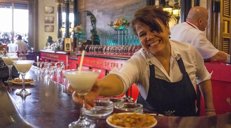 Cubanos y extranjeros pueden estar juntos en instalaciones de turismo