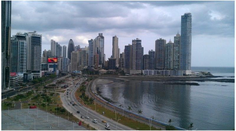 cubanos visa Panama