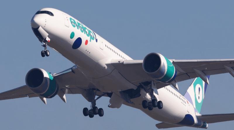 Evelop retoma sus vuelos a Cuba en diciembre
