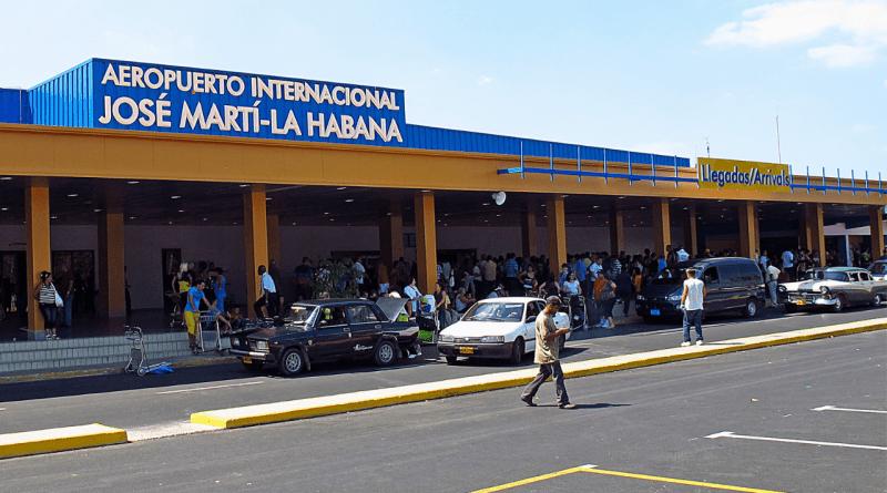 La Habana está lista para recibir vuelos humanitarios