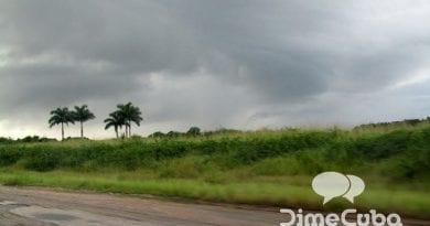 Condiciones de huracán se esperan en el oeste de Cuba para este martes