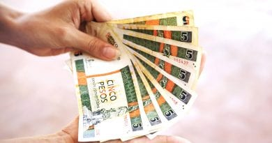 Informe de Cepal ratifica caída de 15% en las remesas a Cuba