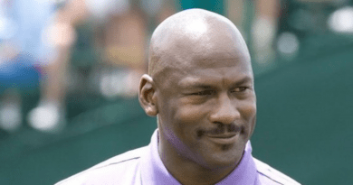 """Michael Jordan: """"ir a Cuba es el viaje de mis sueños"""""""