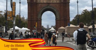 Nacionalidad española con la Ley memoria democrática: ¿Cuál es el problema?