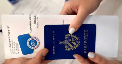 NO puedes viajar a Cuba con la prorroga de tu pasaporte vencido