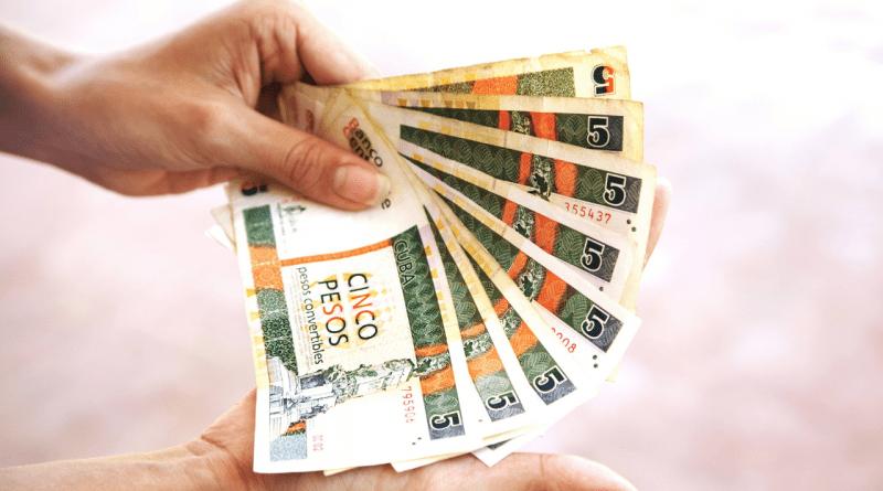 Reforma salarial cubana: Ganará más, quién más aporte