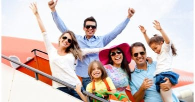 reuniones familiares polos turisticos