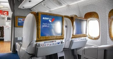 Rusia reanuda sus vuelos a Cuba el 5 de noviembre