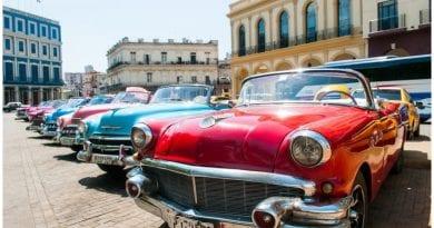 seguro responsabilidad choferes cubanos