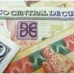 tasa cambio CUP dolar