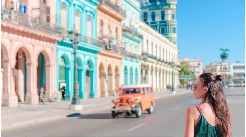 viajar Cuba informacion