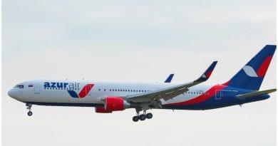 vuelos Cuba Rusia