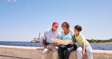 Vuelos a Cuba: regresan los turistas de Alemania y Turquía