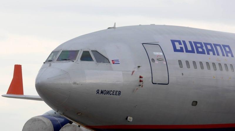 Reanudan vuelos a Cuba en 13 provincias con una nueva normalidad