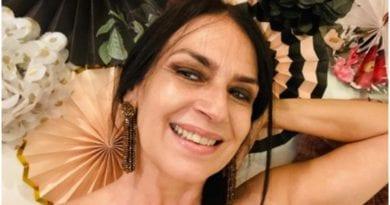 Broselianda Hernandez Velorio