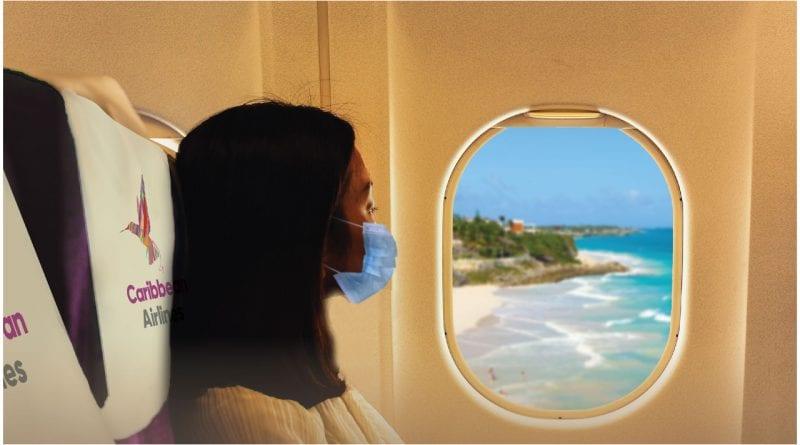 Caribbean vuelos Cuba Guyana