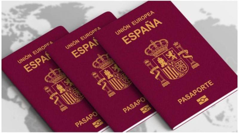 Consulado España Habana informacion