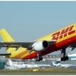 DHL retomará sus operaciones en Cuba desde este jueves 19 de noviembre