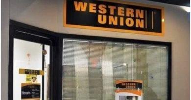 FINCIMEX Cuba Western Union