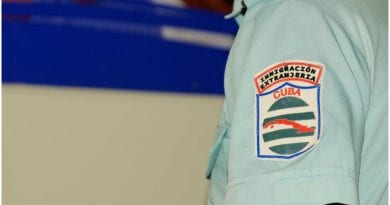 Inmigracion extranjeria Cuba aeropuertos