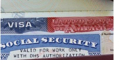 Loteria Visa 2022 inscripcion