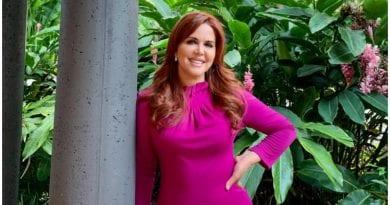 Maria Celeste Arraras Biden