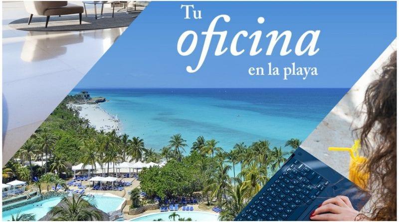Melia Cuba internet gratis
