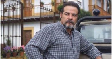 actor Cesar Evora