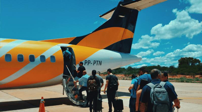 Aeropuertos cubanos han perdido 60% de sus vuelos internacionales