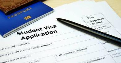 Consulado de España cambia sistema de visa