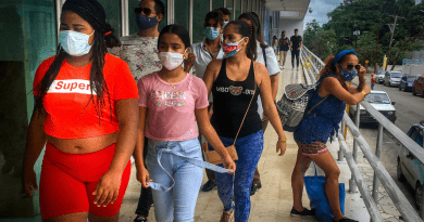 Cuba adopta protocolo sanitario internacional para controlar la pandemia