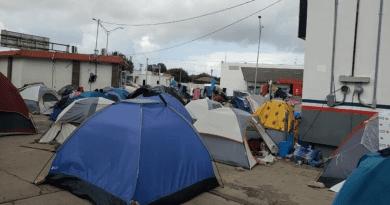 10.000 cubanos peligran en México mientras esperan asilo de Estados Unidos