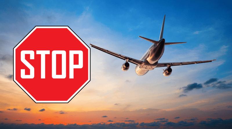 Cubanos no podrán viajar a Europa hasta enero del 2021